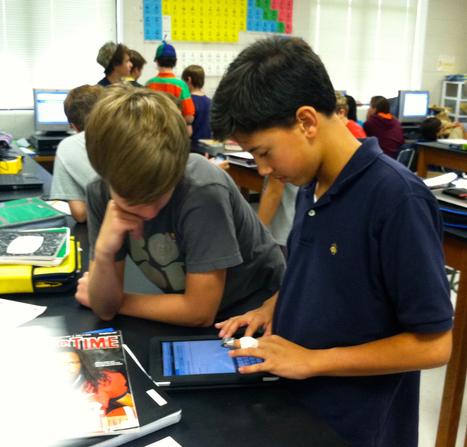 Transforming Learning with BYOT | acerca superdotación y talento | Scoop.it