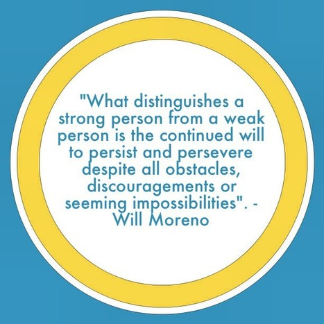 If you wish to achieve you must persist and persevere despite all odds | Motivational Quotes and Images | Scoop.it