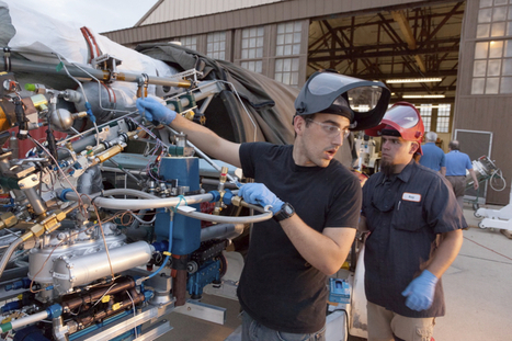 Build a little, test a little | XCOR Aerospace blog | The NewSpace Daily | Scoop.it