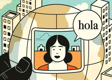 Found In Translation | | Educación infantil | Scoop.it