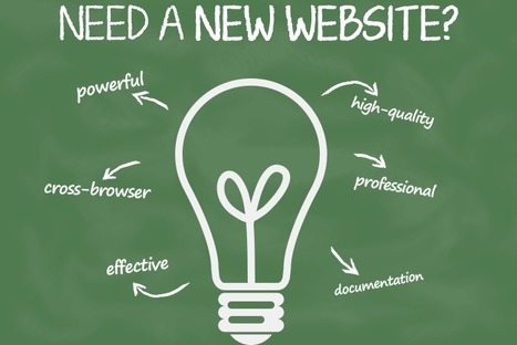 Web Designing Company in Delhi, Dynamic Website Design, E-commerce Website India   Reliable Website Design Company in Delhi   Scoop.it