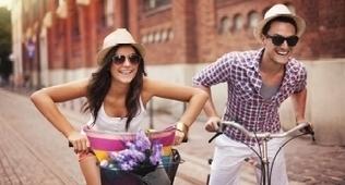 Je ne suis plus un automobiliste à vélo | RoBot cyclotourisme | Scoop.it