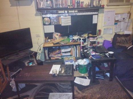 Aussie Pagan Homeschool: Our Homeschool Area | APH - HomeSchool Articles | Scoop.it