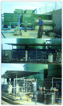 wastewater treatment plant manufacturers | SEO Services | Scoop.it