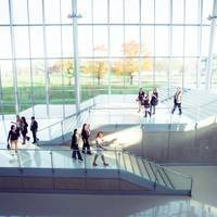 Active design in offices gets workers to move - USA TODAY | Developing Policies for Improved Access to Healthier Foods | Scoop.it