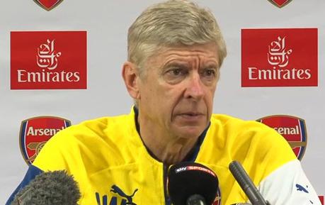 Arsene Wenger Rules Out Podolski Transfer To Inter Milan | The Football Vault | Scoop.it