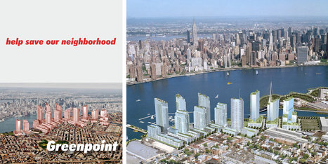 Idealized or Caricature, Architectural Renderings Are Weapons in Real Estate | Drawing to Learn. Drawing to Share. | Scoop.it