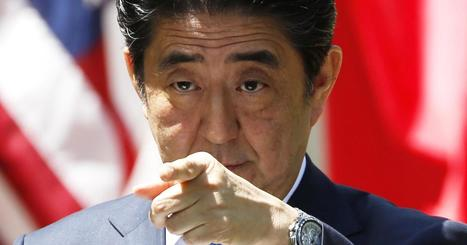Three reasons to watch Japan very carefully this month | Fiscal Policy & Regulation | Scoop.it
