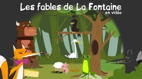 Français | +linguas | Scoop.it