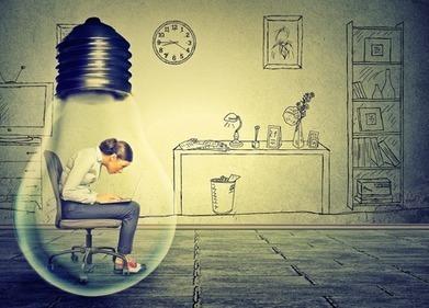 10 Reasons Corporate Culture Should Value Introverts | Kennisproductiviteit | Scoop.it