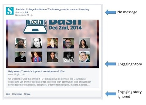 3 Higher-Ed Social Media Blunders (and What They All Have in Common) | Social Media Marketing for Schools | Scoop.it