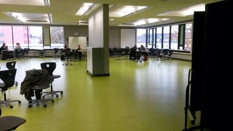 Der Raum in dem wir Präsentieren | Compuro | Scoop.it