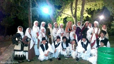 Στον παλμό της παράδοσης η 2η βραδιά πολιτισμού | Agios Thomas Tanagras | Scoop.it