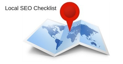 Local SEO Checklist | SEO Tips for Small or Local Business | World of #SEO, #SMM, #ContentMarketing, #DigitalMarketing | Scoop.it