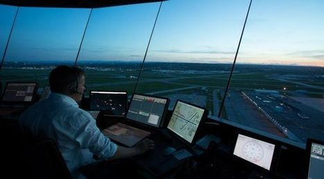 Air traffic management: a matter of participation   Italiandirectory.Review   Scoop.it