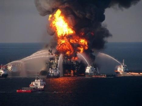 BP: la adicción al petróleo amenaza al Golfo de México | Activismo en la RED | Scoop.it