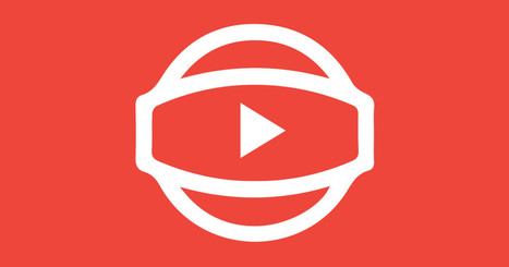 Live 360 YouTube Gets Us One Step Closer to the Matrix   Audiovisual 2.0   Scoop.it