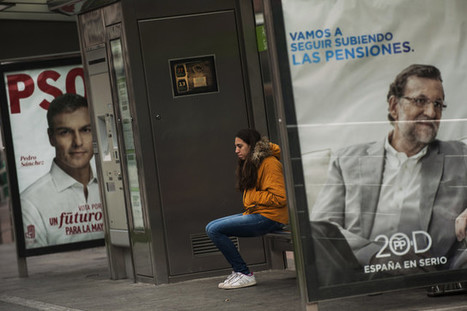La encuesta prohibida de las elecciones generales: primer sondeo | III REPÚBLICA | Scoop.it