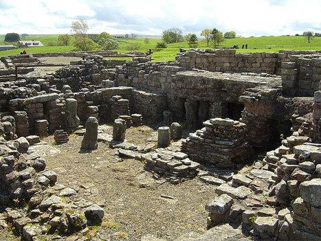 Cartas desde Vindolandia | Romanorum Vita | Una historia de Roma | Mundo Clásico | Scoop.it