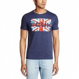 Savekarlo - French Connection Men's Cotton T-Shirt | Best Deals Online | Scoop.it