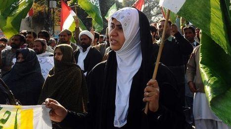 #Pakistan: protestors slam Shia massacre | From Tahrir Square | Scoop.it