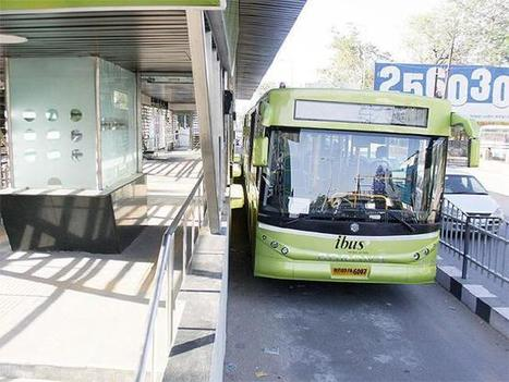 Indore's new BRTS: Some interesting facts - Economic Times | ibus in Indore | Scoop.it