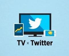 Twitter domine le marché du second écran, et donc du 1er écran ! | Social TV loves Mytweet.tv | Scoop.it