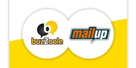 MailUp sceglie Buzzoole per identificare gli influencer online | BuzzBazz | Scoop.it