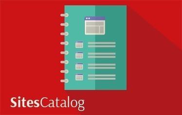 Sites Catalog - Google Apps Script Examples | Google Apps Script | Scoop.it
