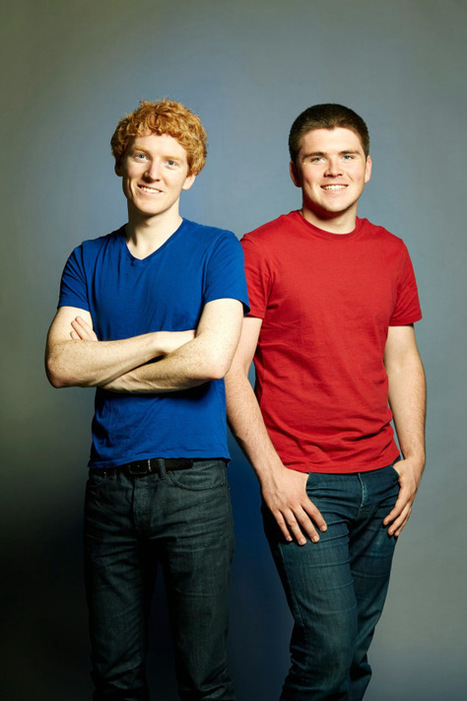 Stripe goes global: Customers can now accept payment in 130 currencies | Retail Technology & Innovations | Scoop.it
