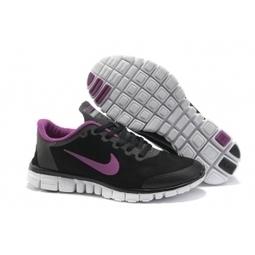 Nike Free Run 3.0 Womens Suede Shoes Black pink Australia | Nike Lebron 10 | Scoop.it