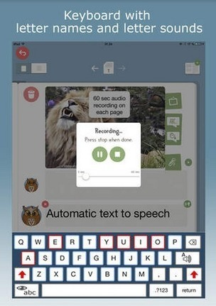 Free Technology for Teachers: Learn to Read by Writing with WriteReader | Language,literacy and numeracy in all Training and assessment | Scoop.it