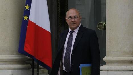La panne de croissance complique le budget 2016   International, Europe & French Policy   Scoop.it