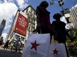 Macy's 2nd quarter profit surges on local marketing - USATODAY.com | Local Search Marketing | Scoop.it