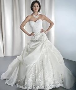 Sposabella Style 4313 by Demetrios   wedding time   Scoop.it
