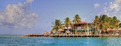 The Split - Caye Caulker - Belize | Belize in Photos and Videos | Scoop.it