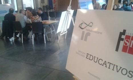 L'Instituto Relacional i Fundació SM porten 50 experts als espais educatius del futur | InEdu | Scoop.it