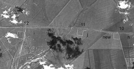 Declassified Spy Photos Show Ancient Roman Walls In Romania - Huffington Post   Year 7 History + 11AHIS   Scoop.it