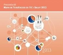 Un 70% dels hospitals i centres de primària catalans utilitzen eines ...   TIC a l'escola   Scoop.it