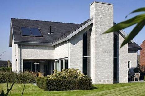 70% des logements construits après 2006 sont destinés à la propriété   Belgian real estate and retail sectors   Scoop.it
