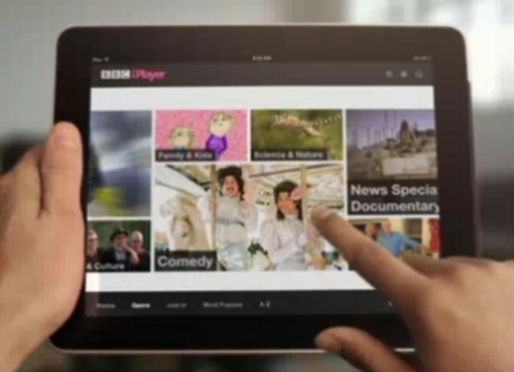 La BBC lanza en España su servicio de televisión a la carta iPlayer | Radio 2.0 (Esp) | Scoop.it