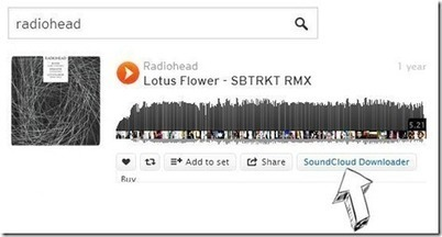 How to download from SoundCloud : 'SoundCloud Downloader' | Geeks | Scoop.it