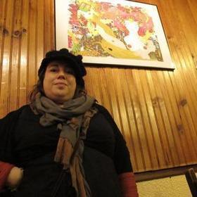Anne Thiollet à l'Espérance | Chatellerault, secouez-moi, secouez-moi! | Scoop.it