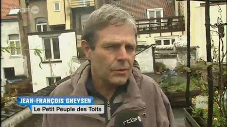 RTBF La Une ⎥L'agriculture urbaine, tendance qui monte | L'actualité de l'Université de Liège (ULg) | Scoop.it