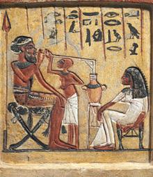 Did the Ancient Israelites Drink Beer? | The BAS Library | Biblical Interpretation | Scoop.it