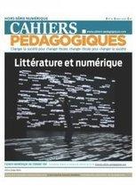 Les littératures numériques pour donner du pouvoir sur le monde : une (...) - Les Cahiers pédagogiques   Actualités du site du CRAP-Cahiers pédagogiques   Scoop.it