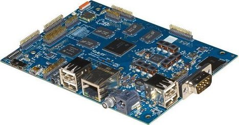 ISEE Introduces IGEPv5 Board Powered by TI OMAP5432 Processor | Pad-Embedded | Scoop.it