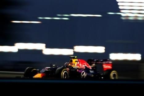 F1 - Les promesses de Renault ont déçu Red Bull | Auto , mécaniques et sport automobiles | Scoop.it
