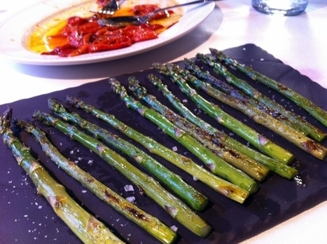 How to Pair Wine with Asparagus and Artichokes | Pull a Cork! | Scoop.it