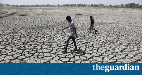 What would a global warming  increase of 1.5C be like? | The Guardian | CGIAR Climate in the News | Scoop.it